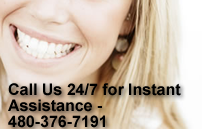 emergency dentist mesa az