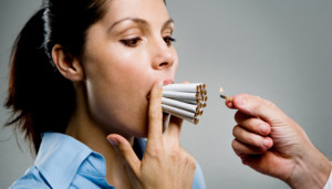 Undesirable Effects of Bad Oral Habits