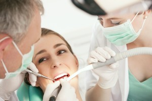 Why Meeting A Dentist Is Imperative