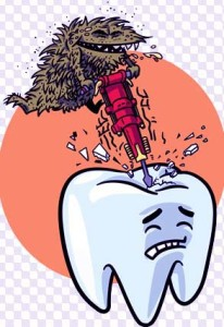 Natural Ways of Preventing Gum Disease