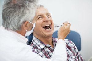 What Makes Seniors Much Prone to Dental Cavities