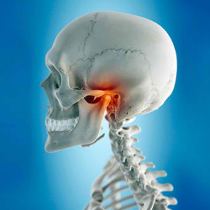 TMJ Disorder - How to Stop the Jaw Popping