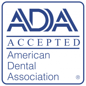 Importance of ADA Seal of Acceptance